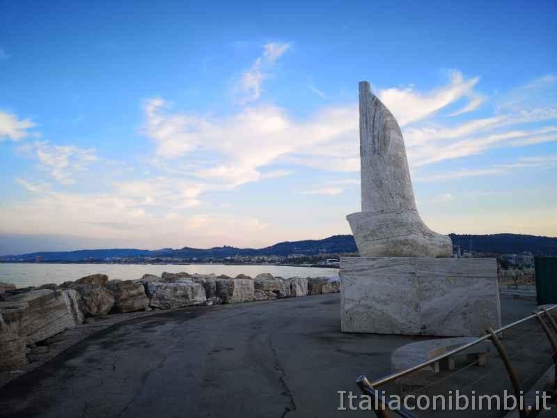 Vela - MAM di San Benedetto del Tronto