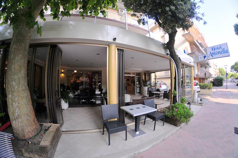 HOTEL ANTONELLA | LIDI DI RAVENNA