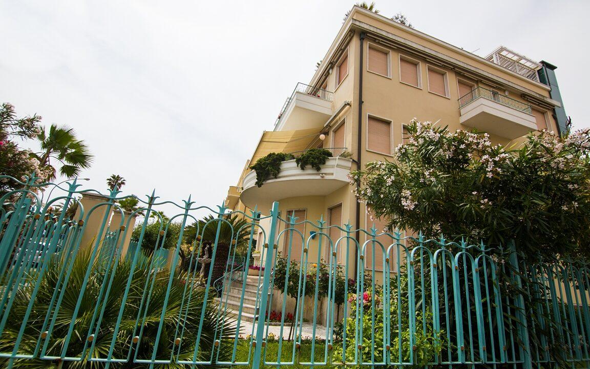 Villetta in affitto estivo vicino al centro di San Benedetto del Tronto