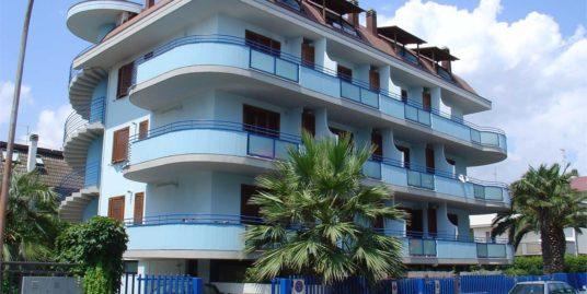 Il Cielo piano terra – appartamenti con giardino a San Benedetto del Tronto