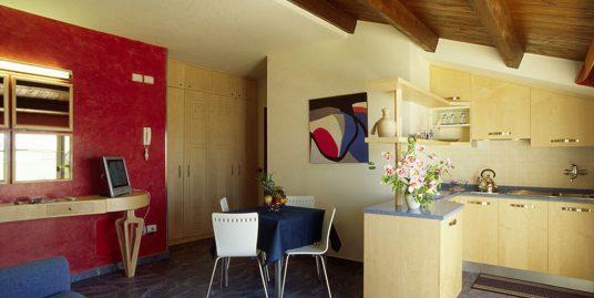 RESIDENCE ANCHISEMARE | ALBA ADRIATICA