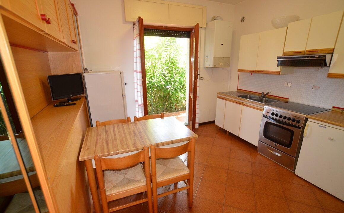appartamenti con giardino a San Benedetto del Tronto Magnolia