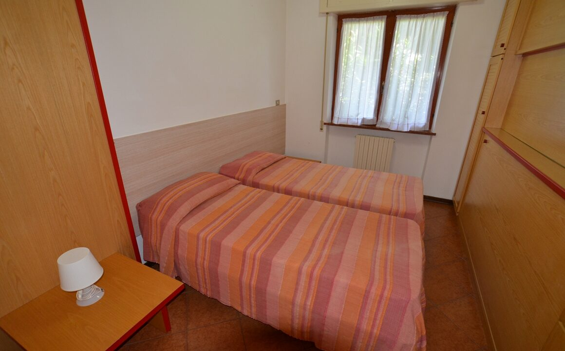appartamenti con giardino a San Benedetto del Tronto Magnolia - altra camera