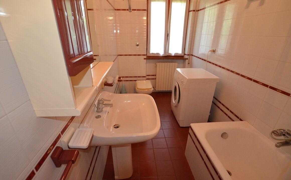appartamenti con giardino a San Benedetto del Tronto Magnolia - bagno