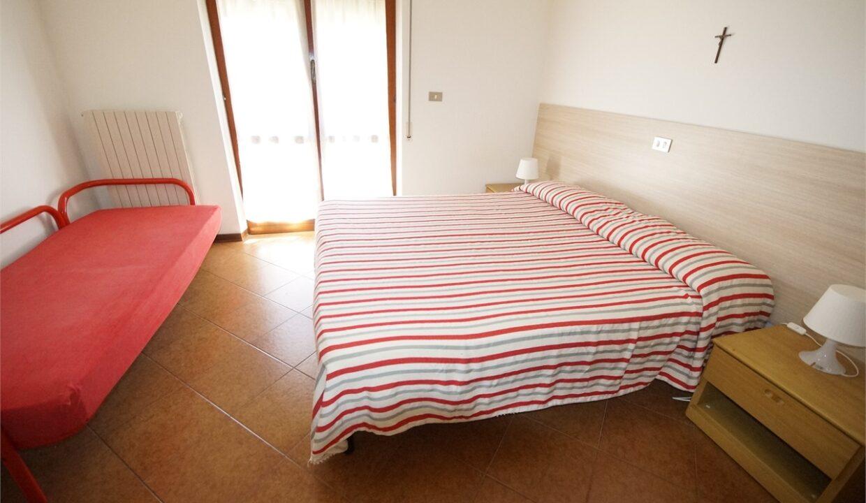 appartamenti con giardino a San Benedetto del Tronto Magnolia - camera