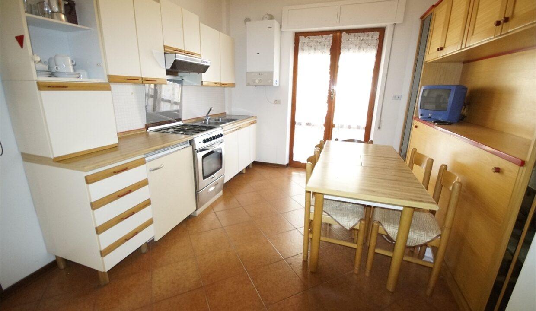 appartamenti con giardino a San Benedetto del Tronto Magnolia - soggiorno
