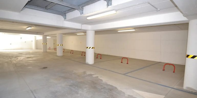 appartamento a Grottammare - garage