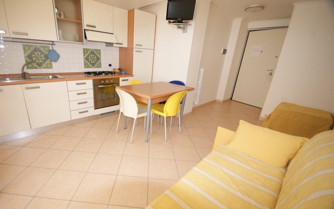 appartamento - casa vacanze dolce mare San Benedetto del Tronto