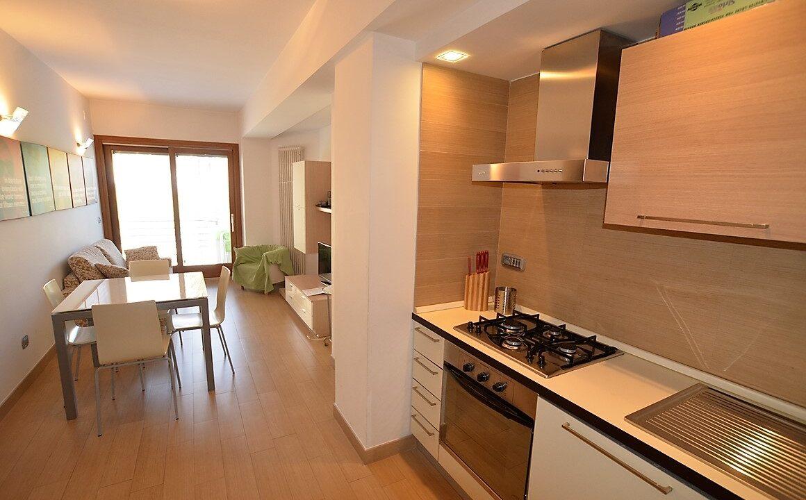 appartamento in centro a San Benedetto del Tronto affitto estivo