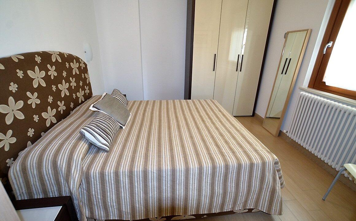 appartamento in centro a San Benedetto del Tronto affitto estivo - camera