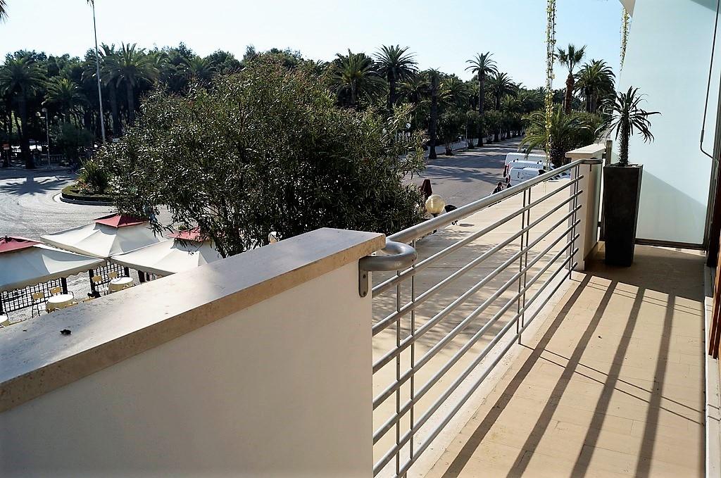 appartamento in centro a San Benedetto del Tronto affitto estivo - terrazza