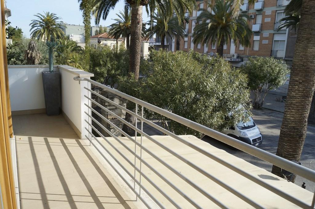 appartamento in centro a San Benedetto del Tronto affitto estivo - terrazzo