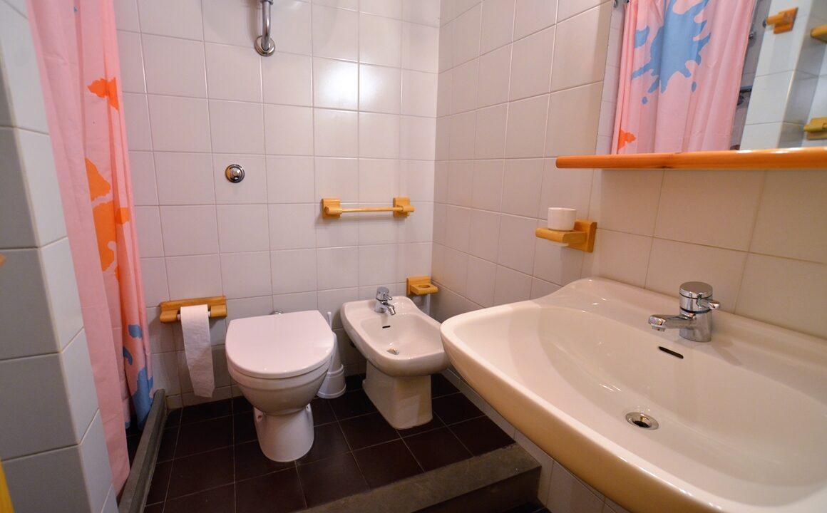 bagno Complesso Elle a San Benedetto del Tronto