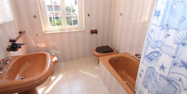 bagno villetta Via Trento San Benedetto del Tronto