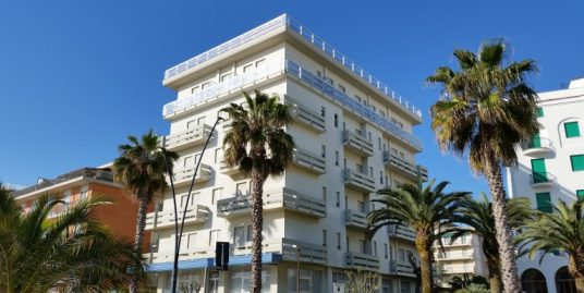 RESIDENCE  BOOMERANG | SAN BENEDETTO DEL TRONTO