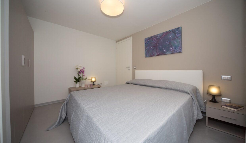 camera matrimoniale Cala Luna Suite a San Benedetto del Tronto