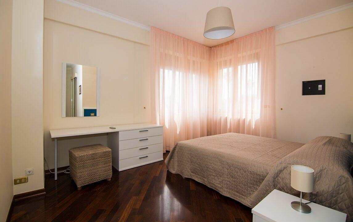 camera matrimoniale affitto estivo a San Benedetto del Tronto