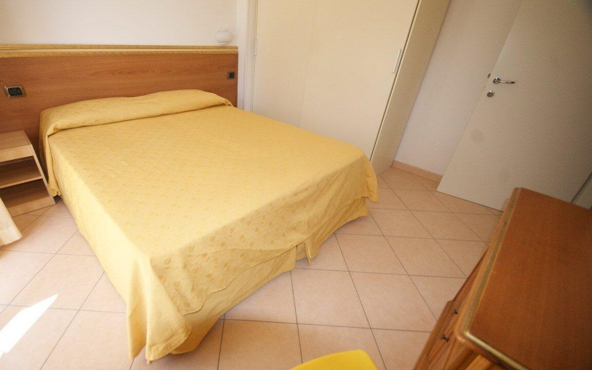 camera-matrimoniale-casa-vacanze-dolce-mare-San-Benedetto-del-Tronto