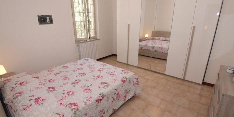camera matrimoniale villetta Via Trento San Benedetto del Tronto