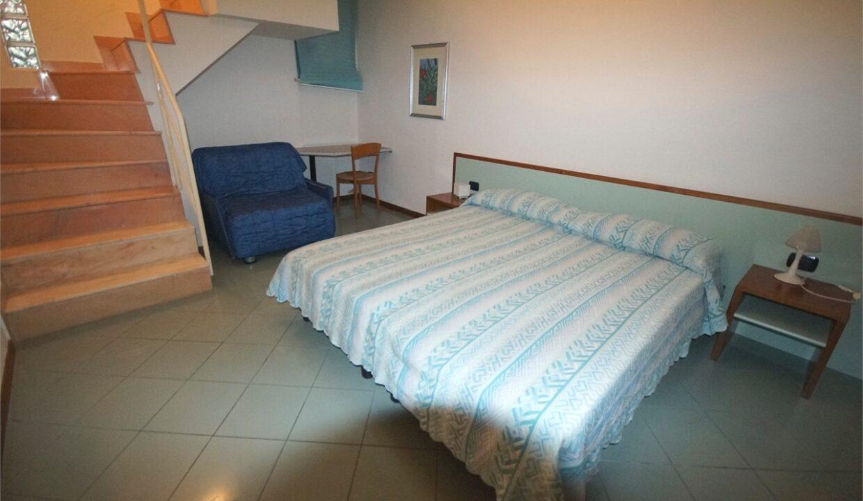 camera - residence Mediterraneo Uno - San Benedetto del Tronto