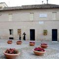 conero-piazza-del-sabato-del-villaggio-a-Recanati