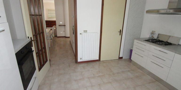 cucina villetta Via Trento San Benedetto del Tronto
