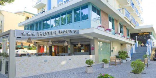 HOTEL BOLIVAR | JESOLO