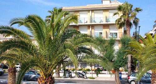 PETIT HOTEL  | SAN BENEDETTO DEL TRONTO