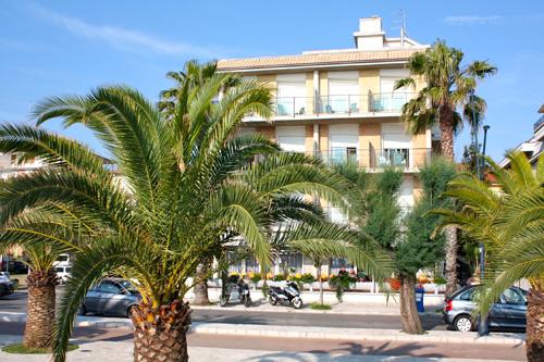 Petit Hotel a San Benedetto del Tronto