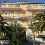 esterno - casa vacanze dolce mare San Benedetto del Tronto