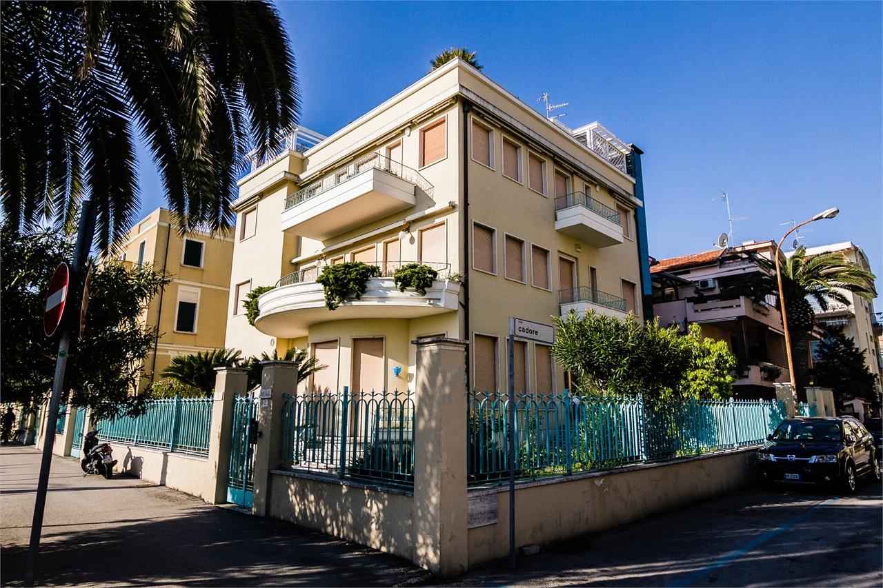 Villetta Trieste affitto estivo vicino al centro di San Benedetto del Tronto