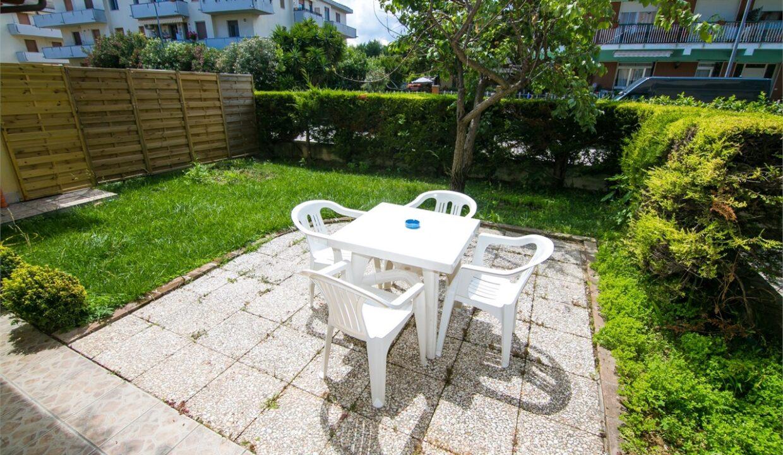 giardino Holiday Home a San Benedetto del Tronto