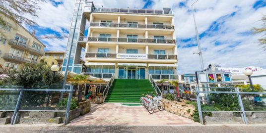 HOTEL AMBASCIATORI | CHIOGGIA