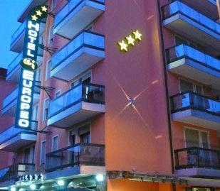 HOTEL EUROPEO | CHIOGGIA