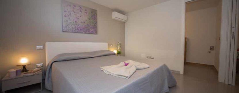 matrimoniale Cala Luna Suite a San Benedetto del Tronto