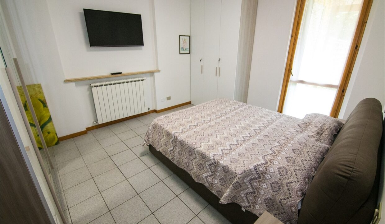 camera matrimoniale Holiday Home a San Benedetto del Tronto