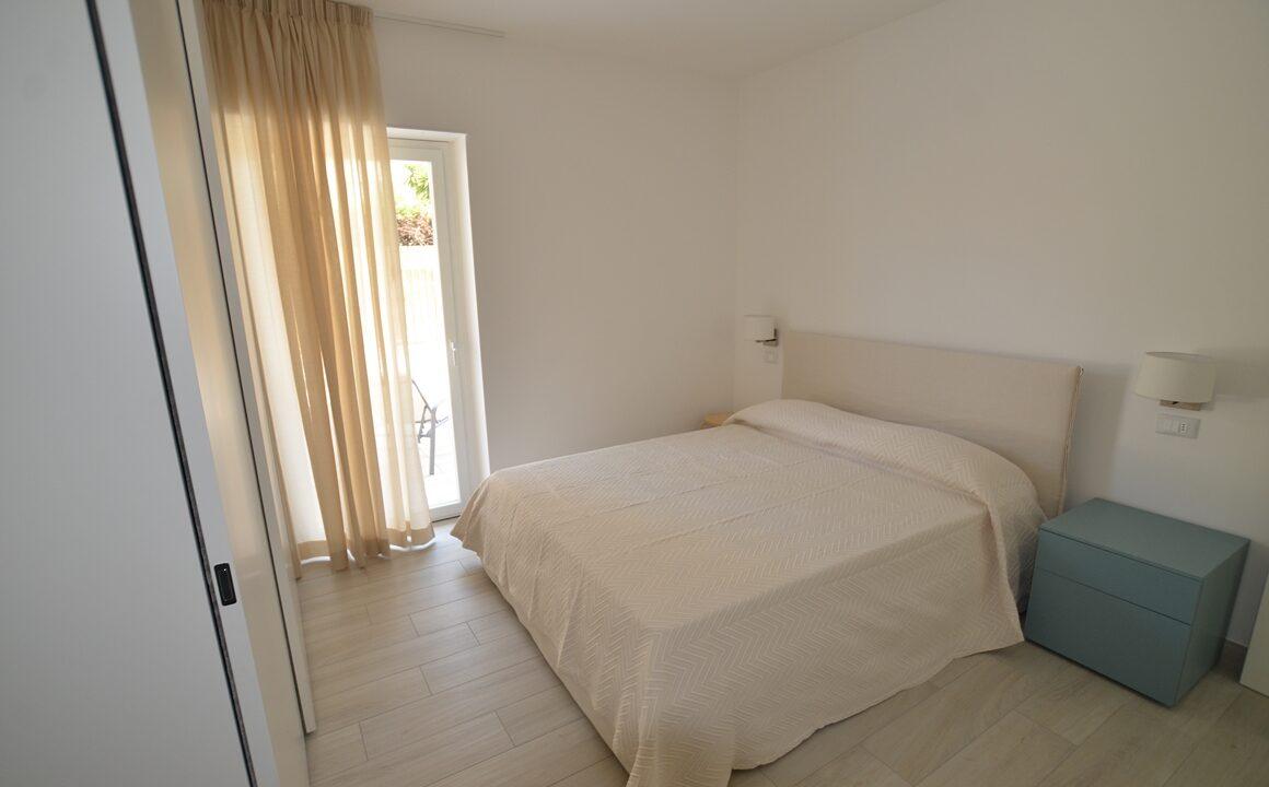 matrimoniale appartamento Adriatico a San Benedetto del Tronto