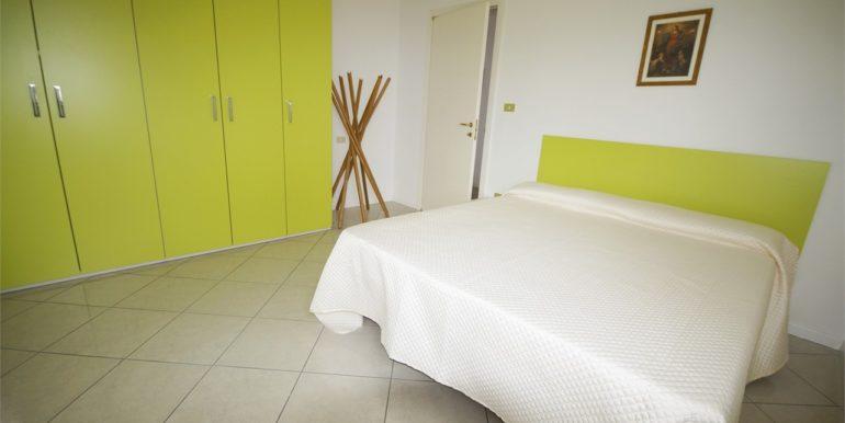 matrimoniale appartamento attico di Via Cherubini a San Benedetto del Tronto