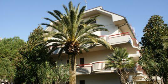 Palazzina Magnolia: appartamenti con giardino a San Benedetto del Tronto