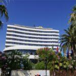 palazzina esterna appartamenti Riviera a San Benedetto del Tronto