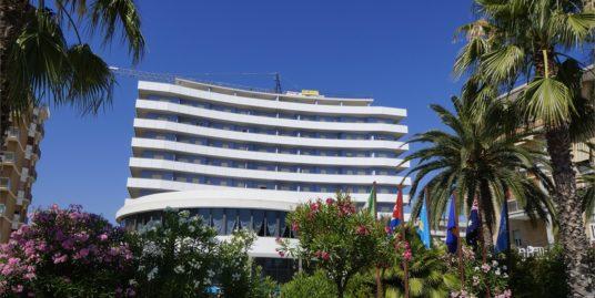 Riviera – appartamenti a San Benedetto del Tronto con terrazzi vista mare