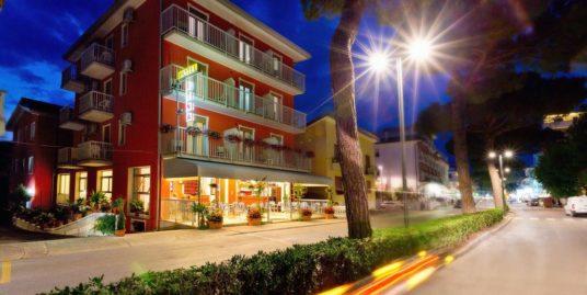 HOTEL ETNA | CAORLE