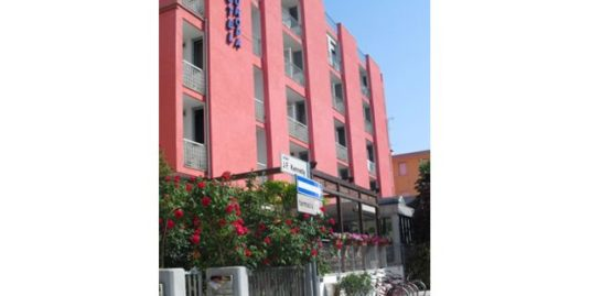 HOTEL EUROPA | GRADO