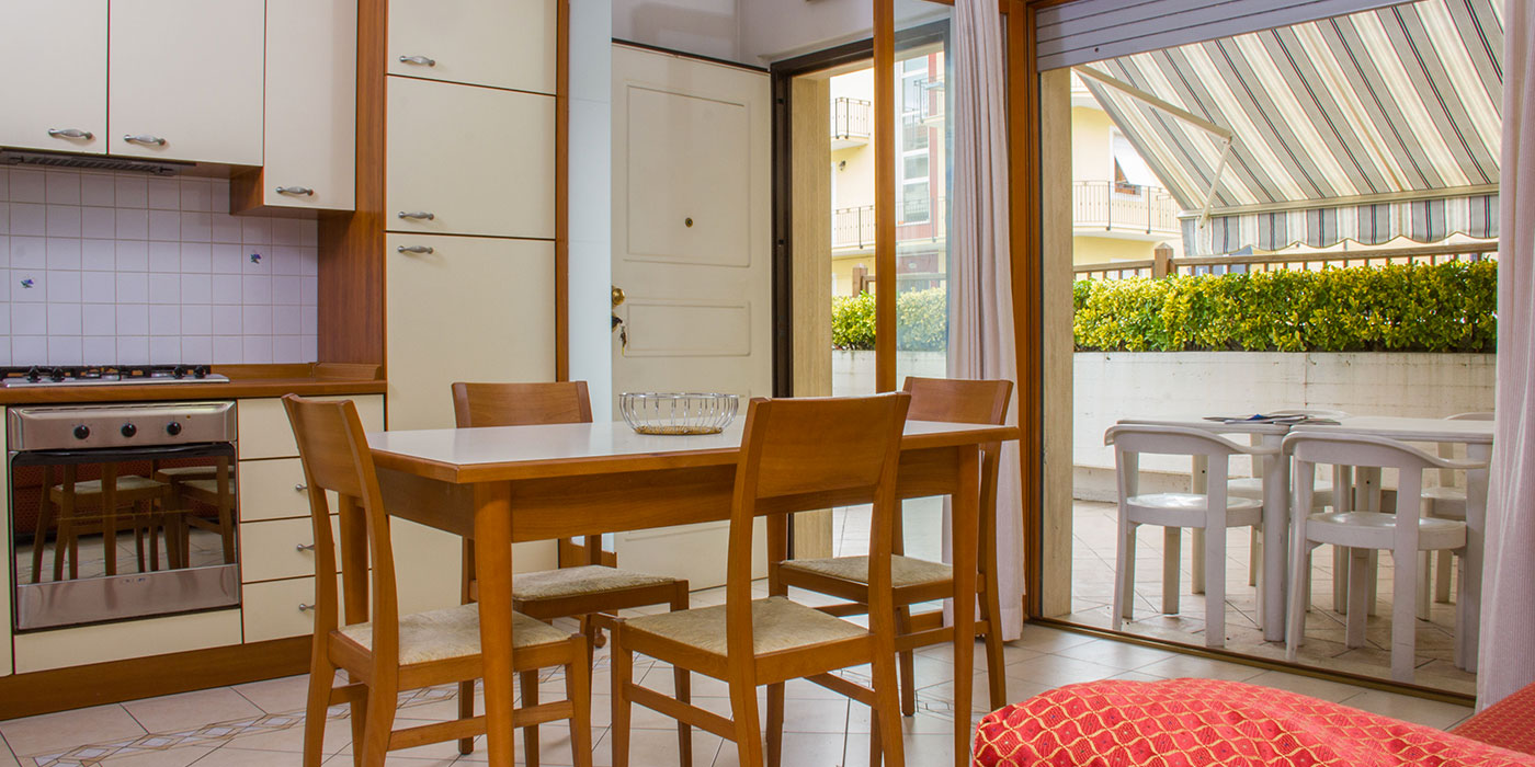 RESIDENCE IMPERIAL | SAN BENEDETTO DEL TRONTO