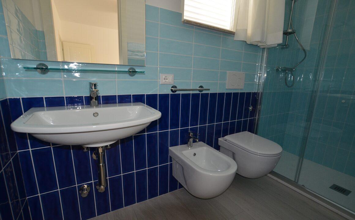 secondo bagno appartamento Adriatico