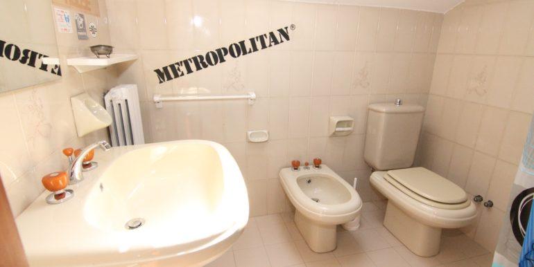secondo bagno villetta Via Trento San Benedetto del Tronto
