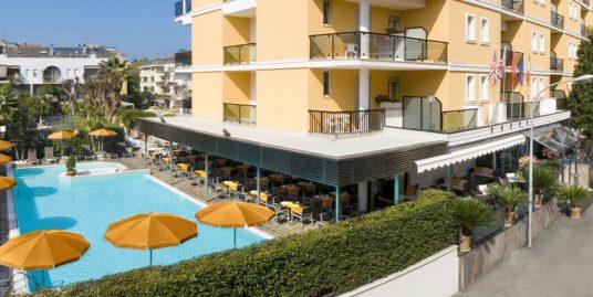 HOTEL IMPERIAL | SAN BENEDETTO DEL TRONTO