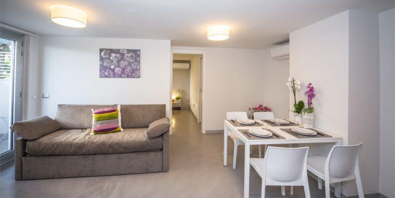 soggiorno - Cala Luna Suite a San Benedetto del Tronto