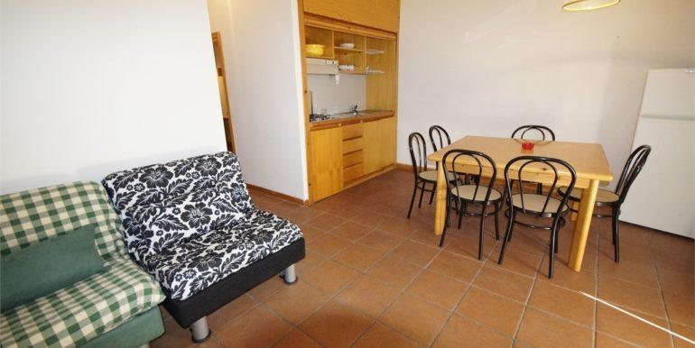 soggiorno Complesso Elle a San Benedetto del Tronto