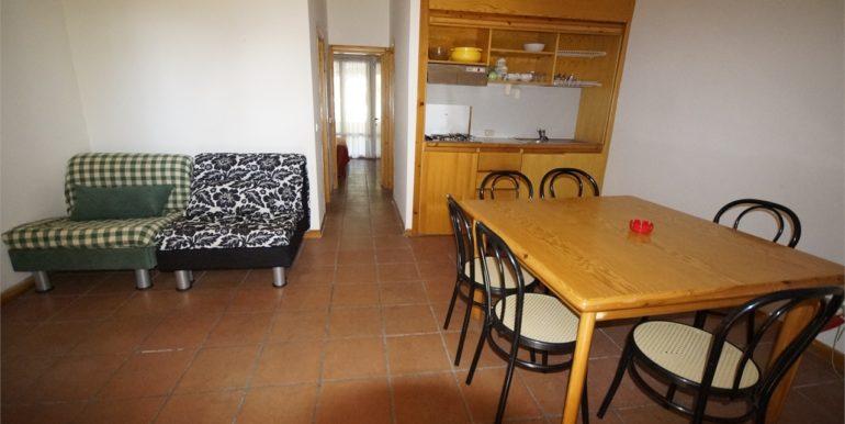 soggiorno - Complesso Elle a San Benedetto del Tronto